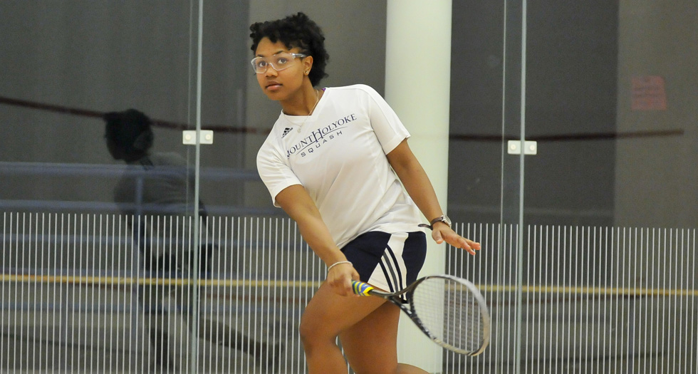 Williamson Concludes Season at CSA Individual Championships