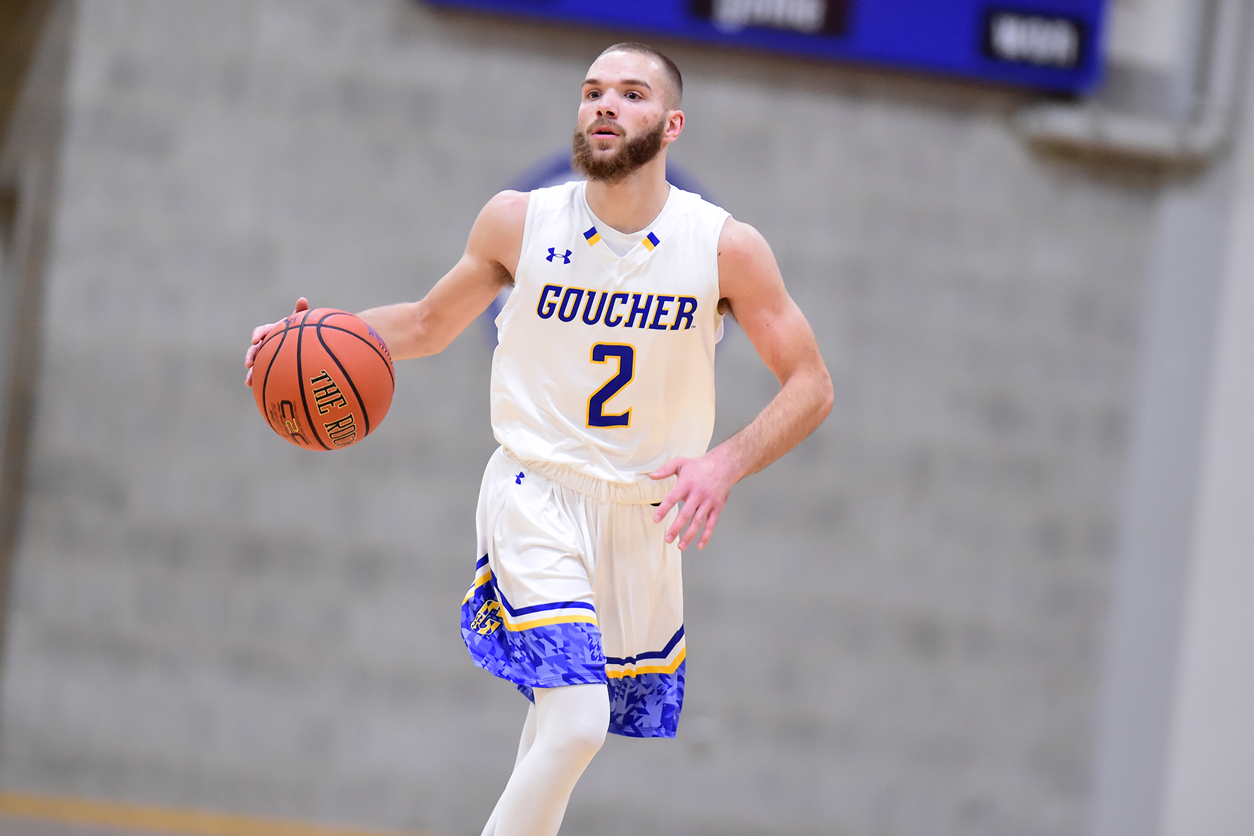 Men's Basketball Unable to Cool Hot Shooting Gwynedd Mercy in Home Loss