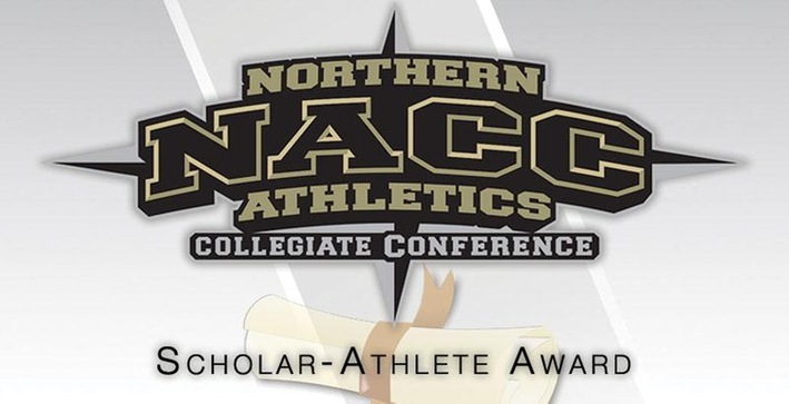 NACC announces Scholar Athletes