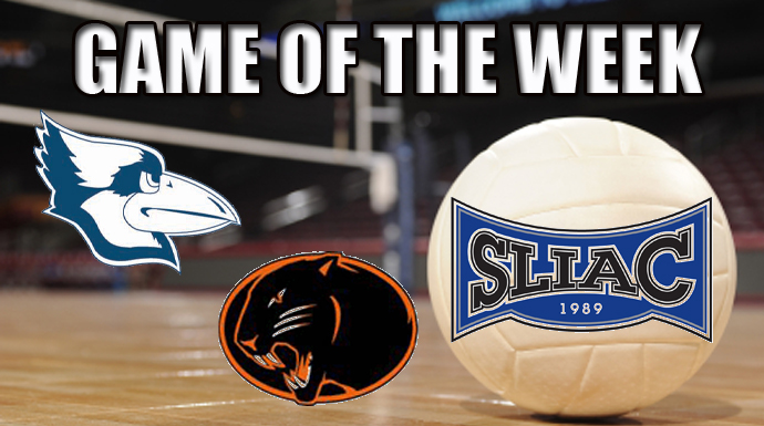 SLIAC Game of the Week - Westminster vs. Greenville