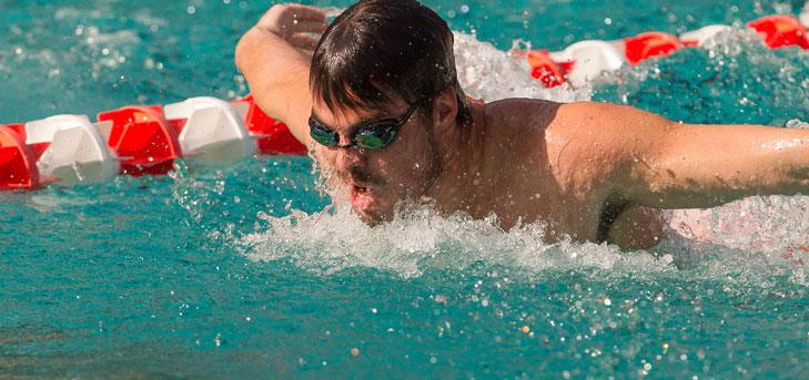 Oxy Splits Tri-Meet Against Pomona-Pitzer and Caltech
