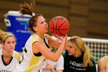 McDaniel gets to .500 with win over Susquehanna