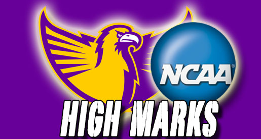 NCAA report: All 14 Tech teams comfortably exceed national APR mark