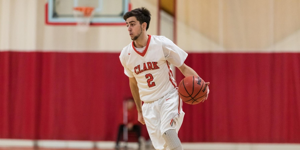 Men's Basketball Runs to Thrilling Overtime Victory Over Regis, 88-81