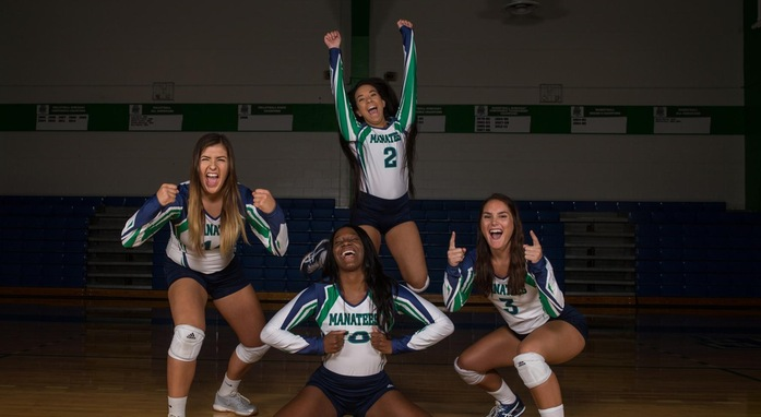 Preview of 2017 Manatees Volleyball Season