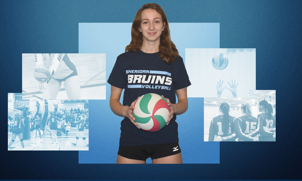 Women's Volleyball Adds Second Recruit