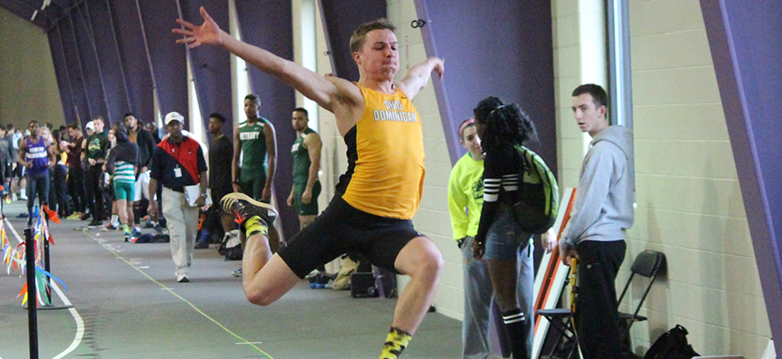 Track And Field To Compete At YSU College Invitational Friday