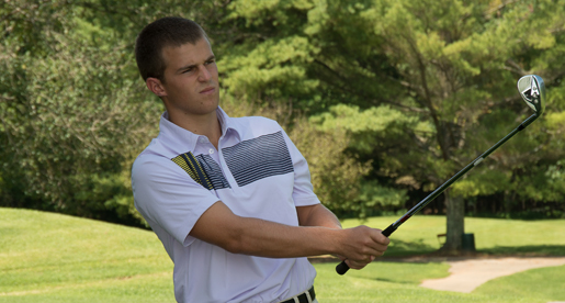 Thomas leads Tech through day one at Red Wolf Intercollegiate