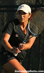Santa Clara Women's Tennis Kicks Off Fall Season On Friday in Frenso