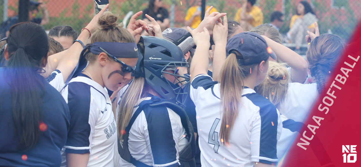Embrace The Championship: Saint Anselm Softball's Storied Run Ends in National Title Series