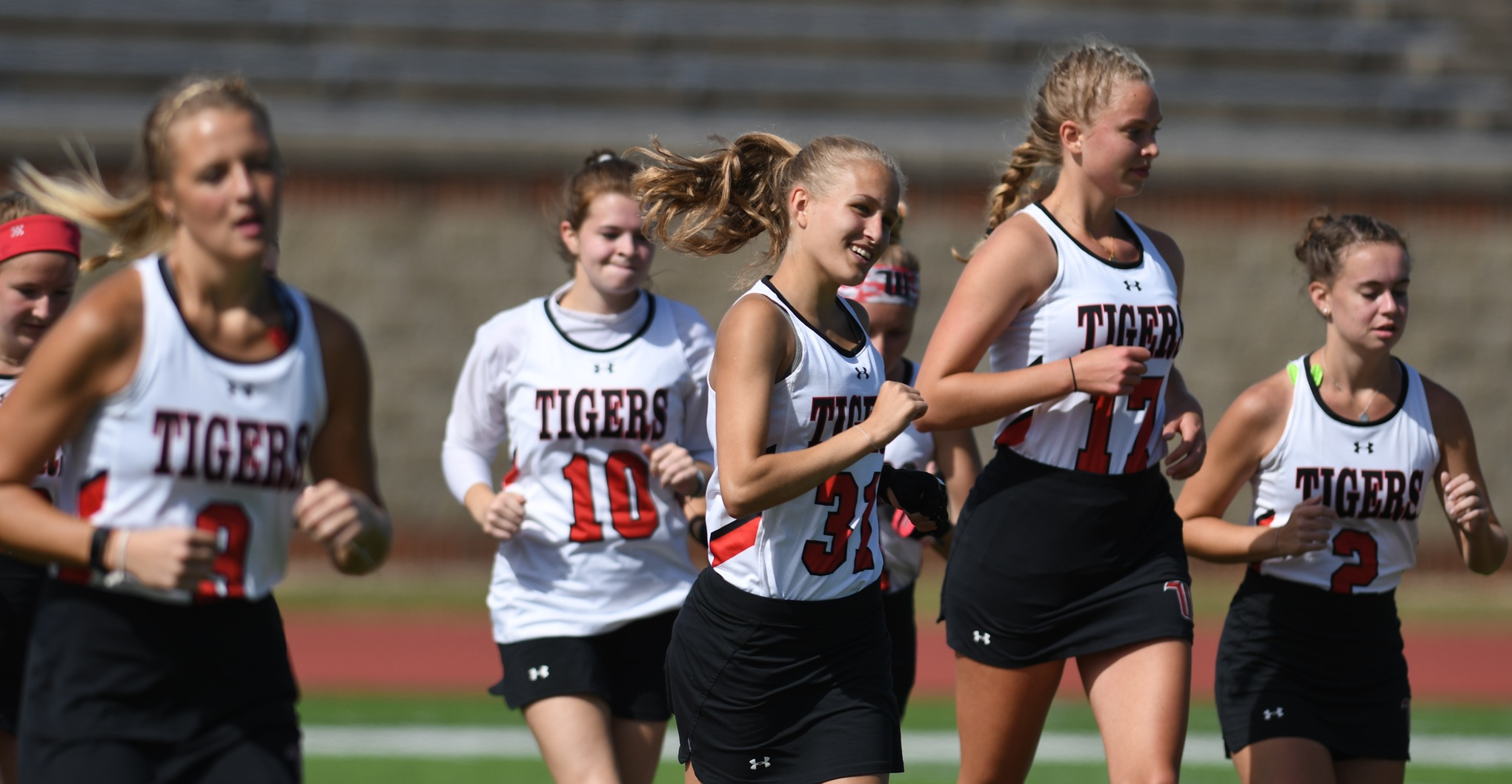 Wittenberg Field Hockey Wins Third Straight