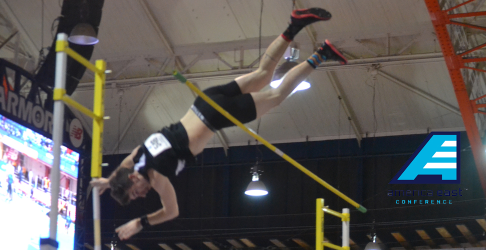 Personal-Bests Pace UMBC Track and Field on First Day of America East Indoor Championships