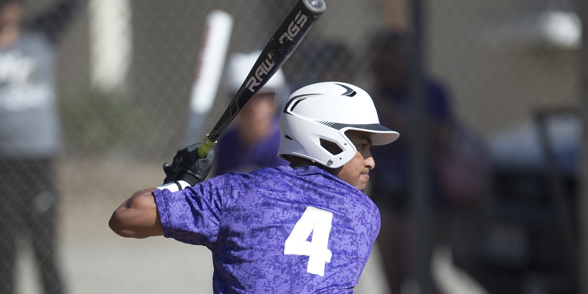 Baseball Holds On For Sweep Over Williams