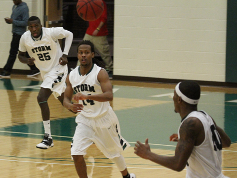 GAMEDAY CENTRAL: Storm Men Close 2010 at NDC Holiday Tourney (Dec. 29-30)