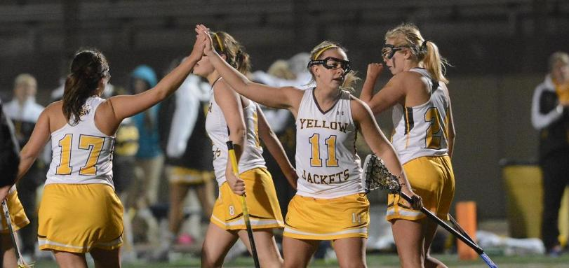 Women's Lacrosse To Hold Fall Clinic and 7v7 Tournament
