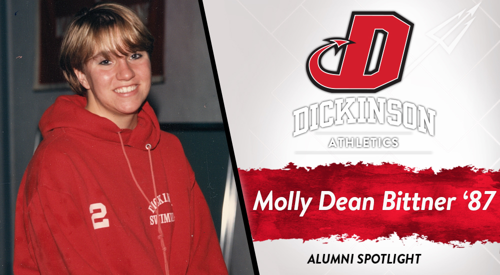 Red Devil Alumni Spotlight | Molly Dean Bittner '87