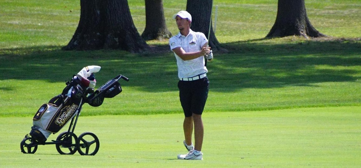 Men's Golf Takes on Cog Hill at Flyer Intercollegiate