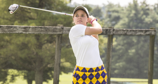 Tech women's golf team joins eight OVC teams at F&M Bank APSU Intercollegiate
