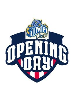 ITS HERE...OPENING DAY FOR UMPI BASEBALL!!!