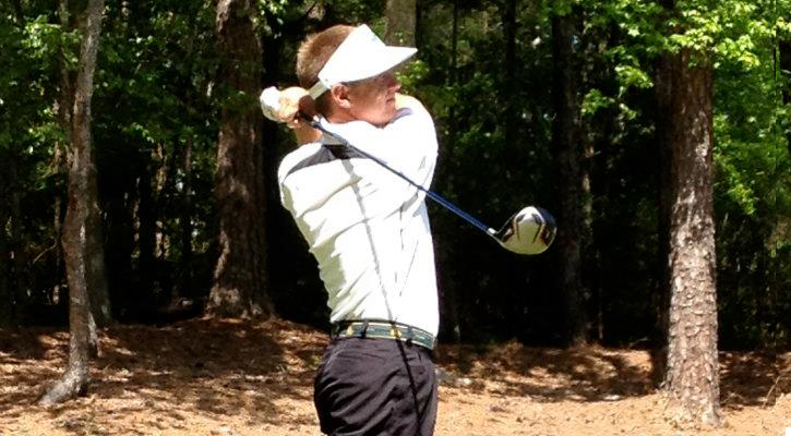 #12 GC Golf Holds on to Fourth Place Finish at Southeastern Collegiate