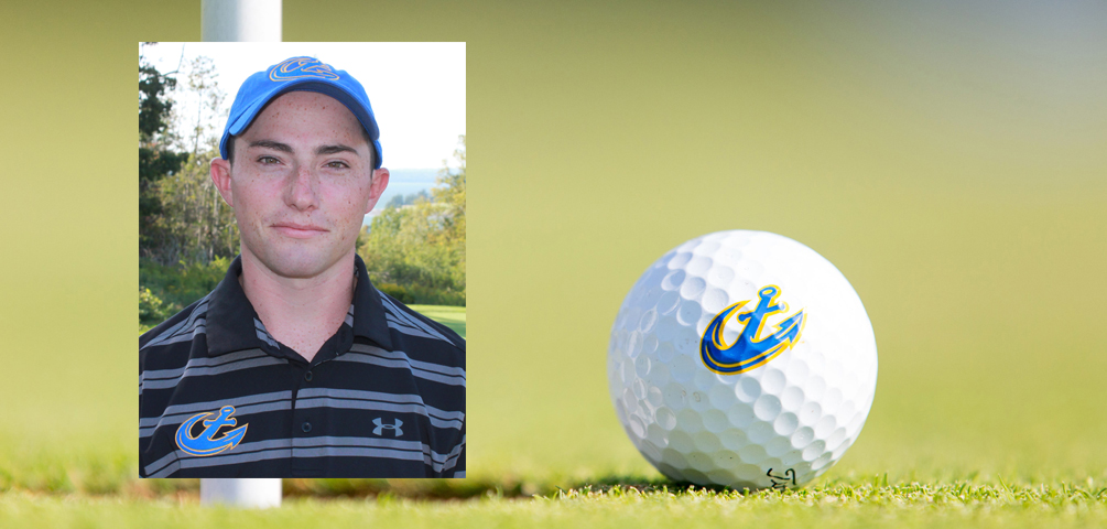 Mersch Leads Mariners to Fourth at John Queenan Memorial Tournament
