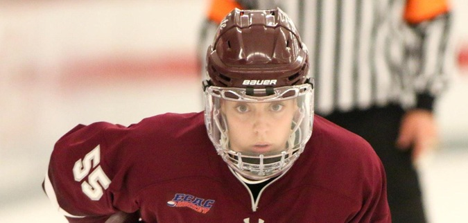 Colgate ends regular season on a high note, beats RPI