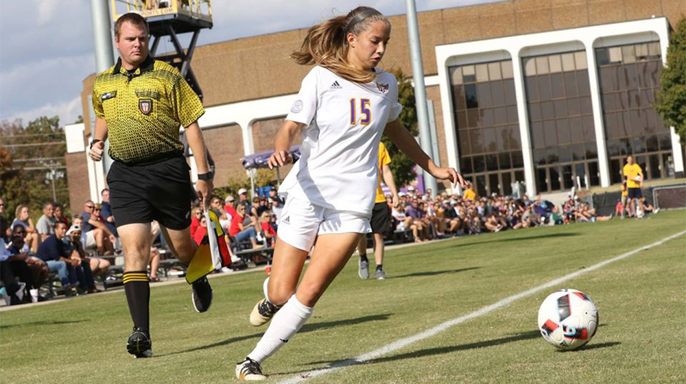 No. 3 Tech to face No. 2 Eastern Kentucky in OVC Tournament semifinals