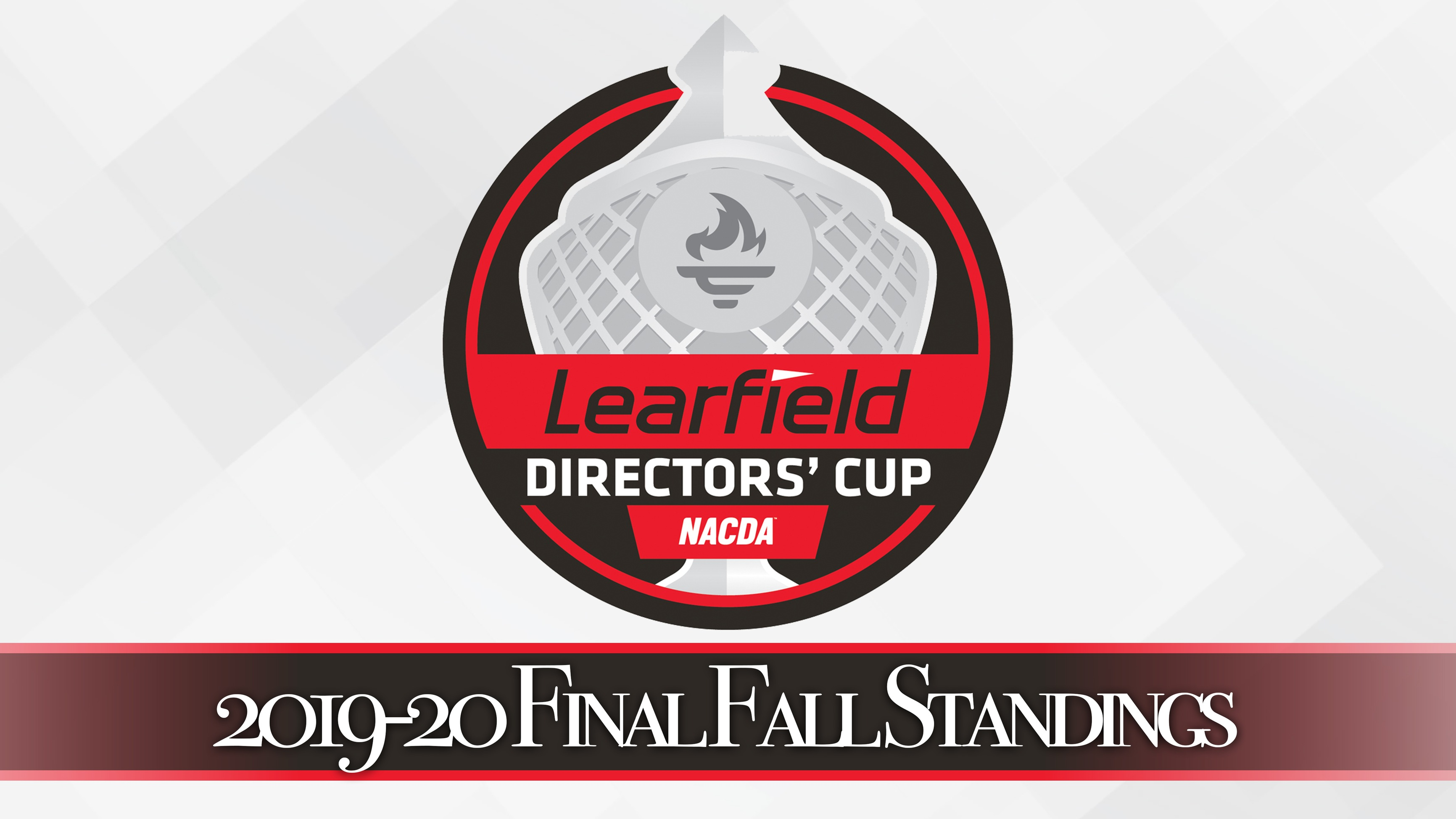 Six SCIAC Institutions Rank in the Final Fall Division III Learfield Director's Cup Standings