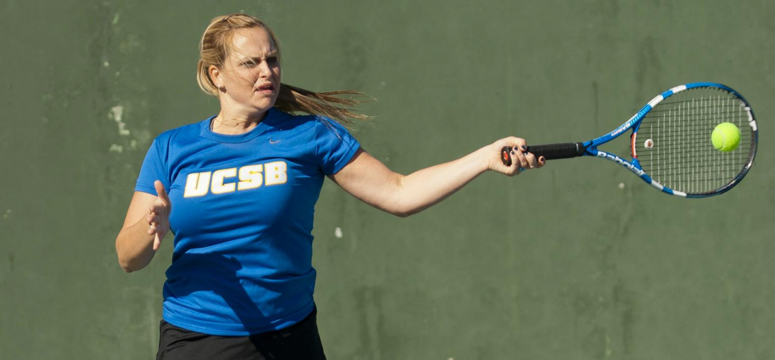 Gauchos Sweep Past St. John's, 6-0