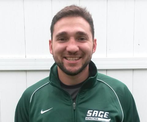 Andrew Gamarra named Sage Women's Soccer Head Coach