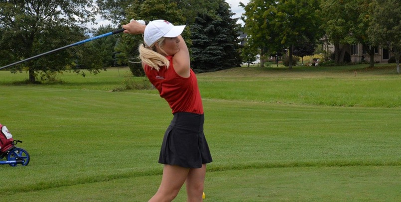 Lady Cardinals 7th After Opening Round of Bulldog Fall Preview