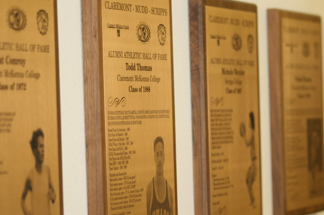CMS Athletics Names Five To Hall Of Fame Class of 2013