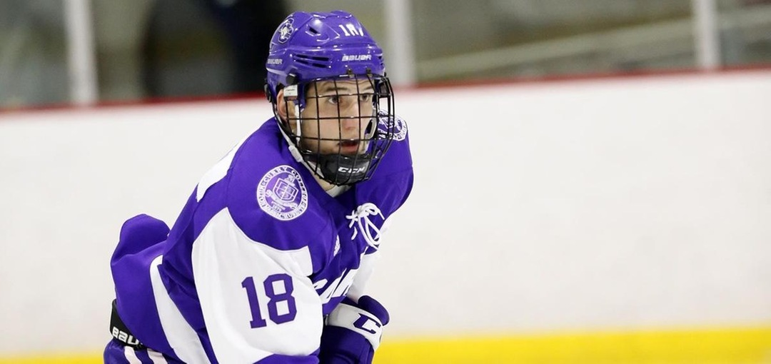UMass Dartmouth Pulls Away From Hockey in Third Period, Tops Curry ...