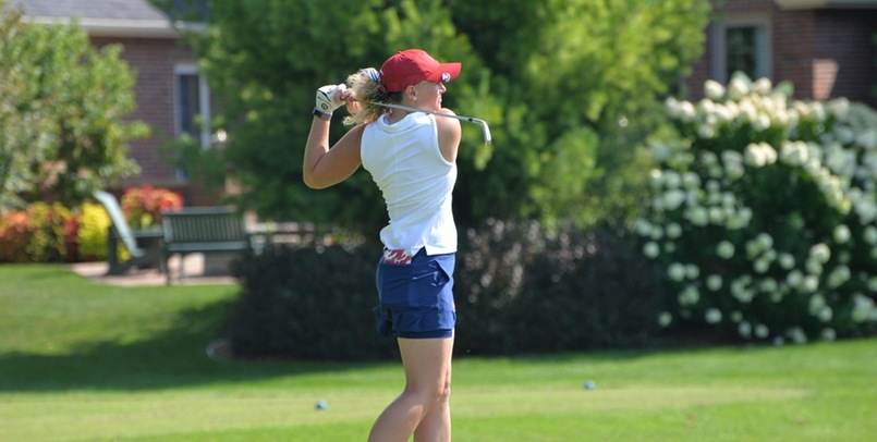 Women's Golf finishes 8th at William Beall Fall Classic