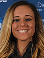 Women's Defensive Athlete of the Week - Jacqueline LaCava, Moravian