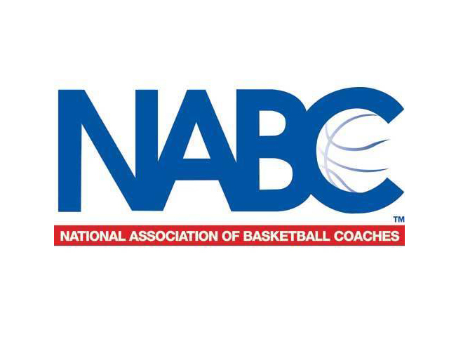 Trio Named to NABC Honors Court