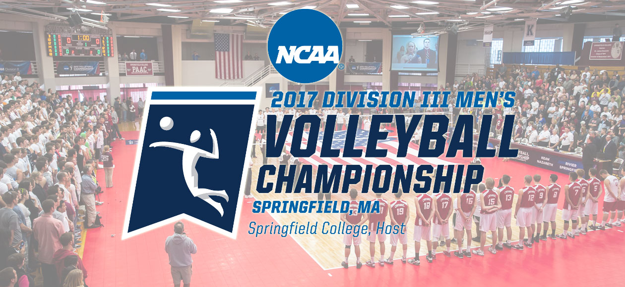 2017 NCAA Division III Men's Volleyball Championship