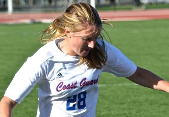 Women's Soccer Falls 1-0 at Emerson