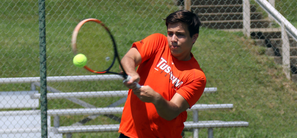 Pioneers earn 9-0 victory over Bellarmine