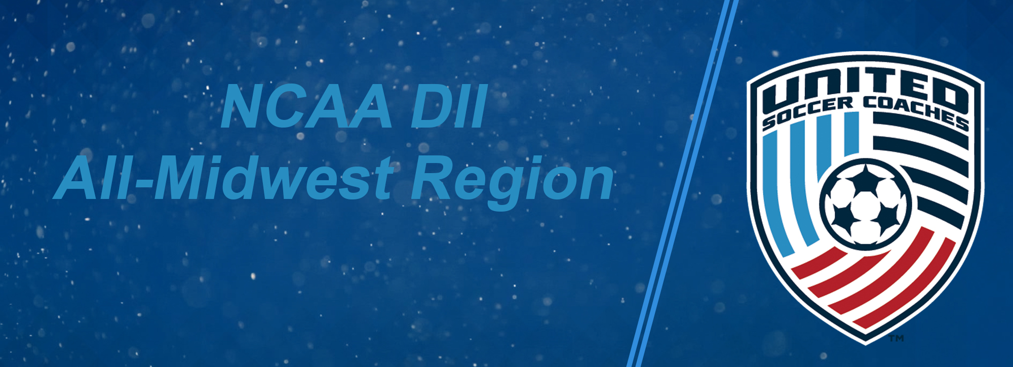 Eleven GLIAC men land on United Soccer All-Midwest Region Team