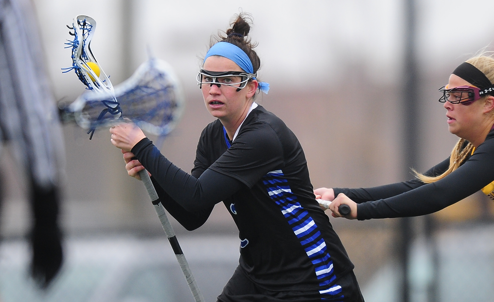 No. 3 Franklin & Marshall Downs No. 5 Middlebury in Overtime