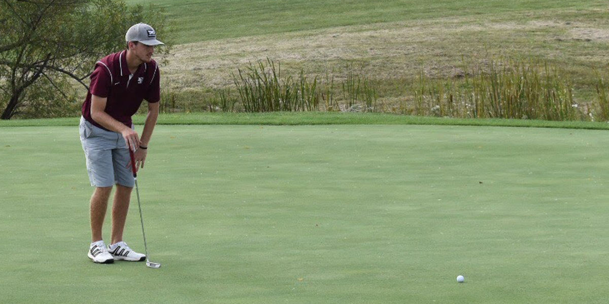 Two Crusaders Earn Top 10 Finish; Evangel Finishes 2nd at Missouri Valley