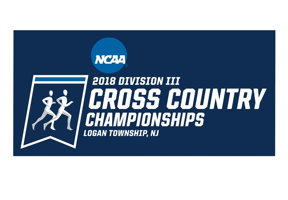 Follow Sage's cross country teams at the 2018 NCAA Division III Atlantic Regional