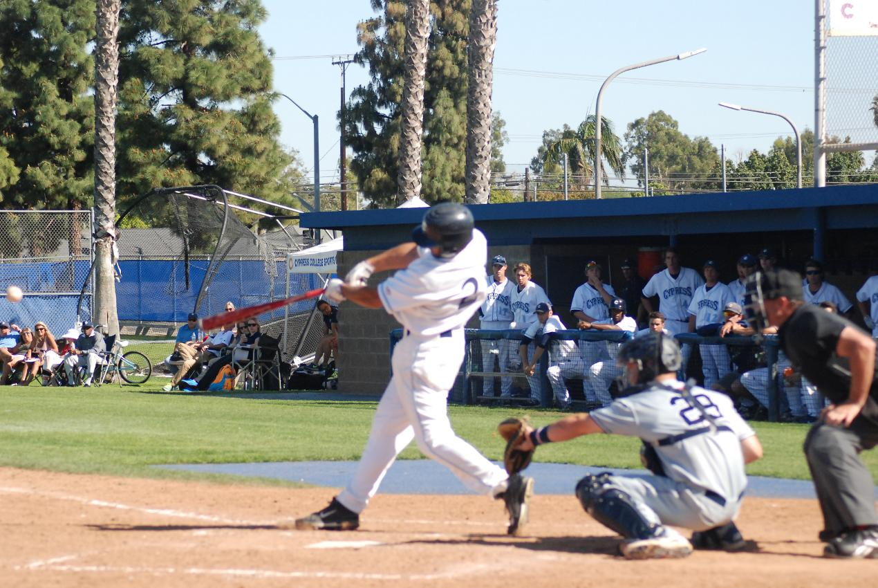 Chargers Baseball Captures Second Straight OEC Win