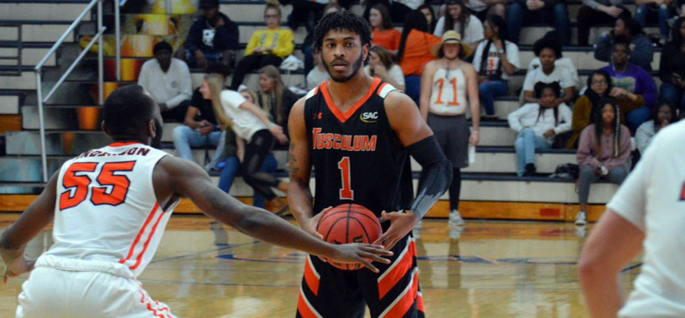 Pioneers win 79-65 at Carson-Newman behind 23-5 second-half run