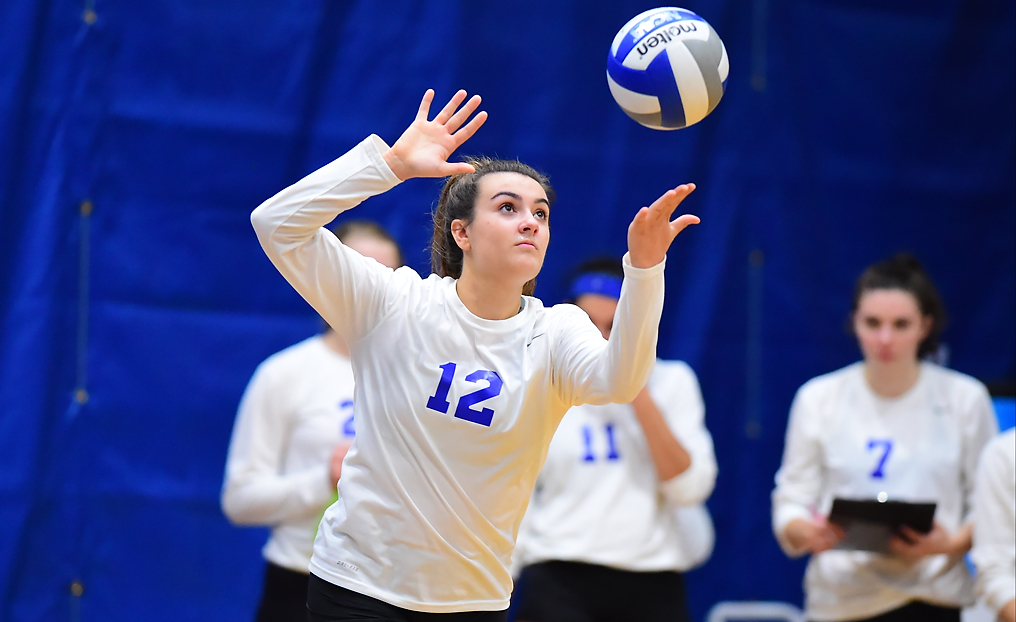 F&M Volleyball Set to Begin Season with Scramble – Week 1 Game Notes