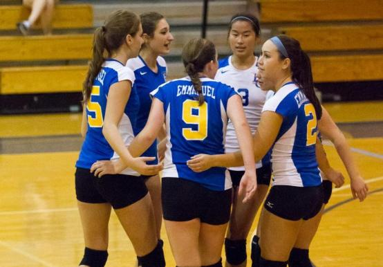 2012 WOMEN'S VOLLEYBALL SEASON IN REVIEW