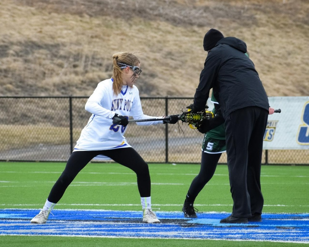 WLAX: Wildcat Win Streak Improves to Six With Win Over Medaille in NEAC Play.