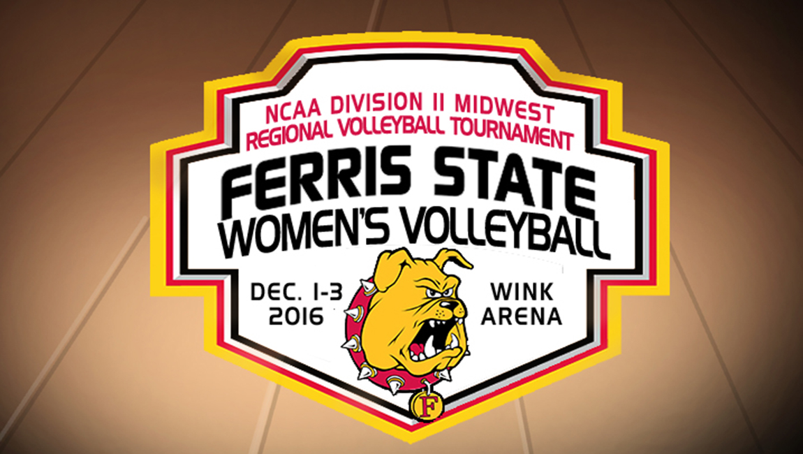 NCAA Volleyball Tournament Central