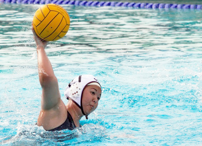 SCU Water Polo Just Outside of Top 20, Prep for Harvard
